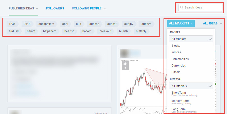 Build a Portfolio of Futures and Forex Traders in TradingView