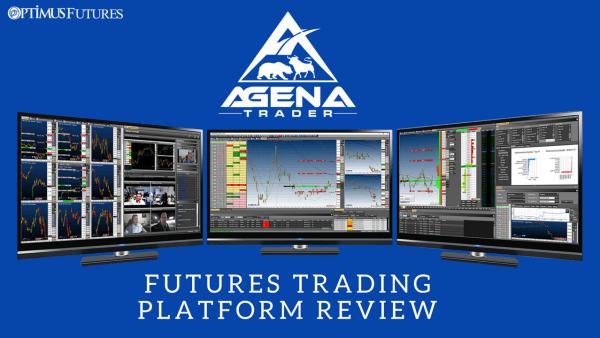 AgenTrader Platform