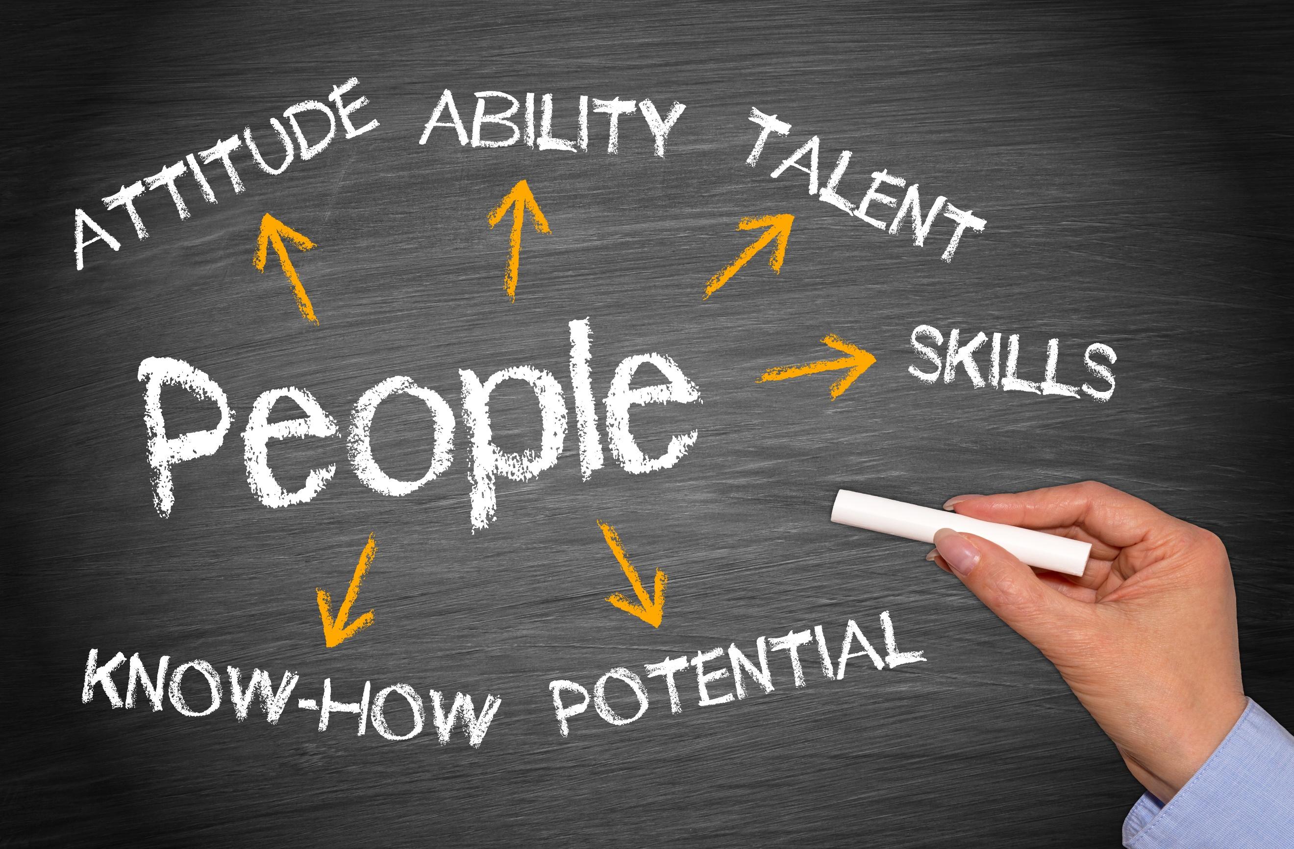 Develop A Strategic Plan For Employee Development