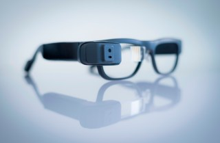 ORA-2 smart glasses