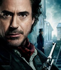 Robert Downey Jr, Sherlock Holmes, A Game of Shadows