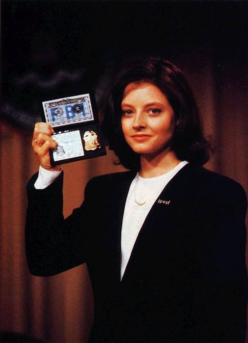 Silence of the Lambs Character, Clarice Starling, Gets Own Series