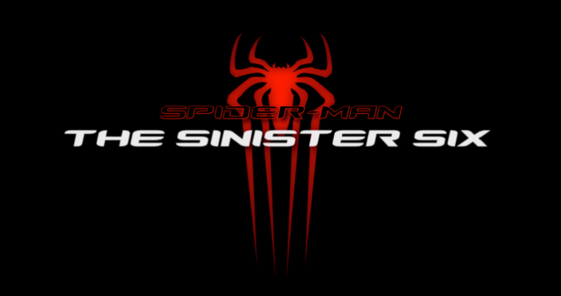 logo__spider_man___the_sinister_six_by_lunestavideos-d620lkn