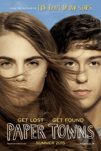 1papertownsposter