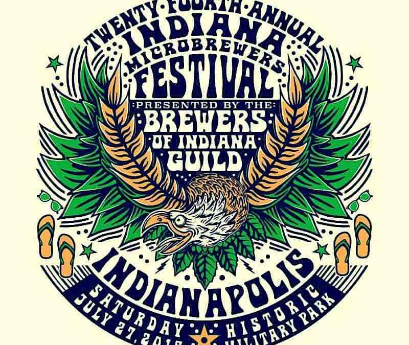 Keg Toss!  Brew Fest July 27th