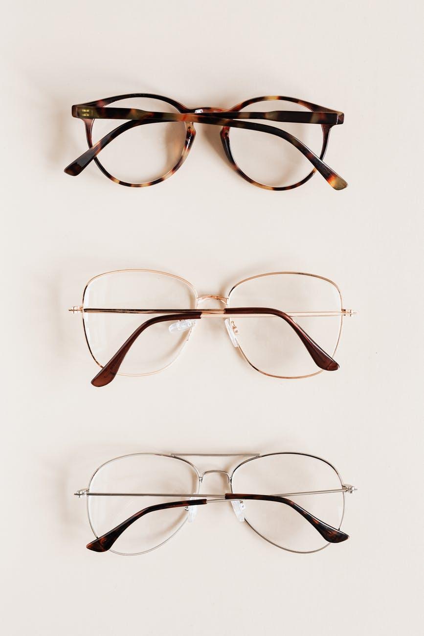 diverse rame pentru lentile progresive