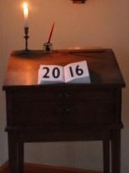 Alles Gute 2016!