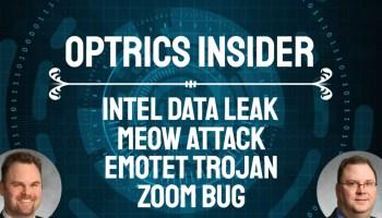 Optrics Insider - Episode 14