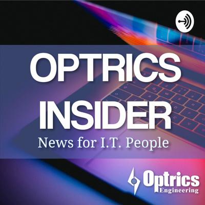 Optrics Insider Podcast