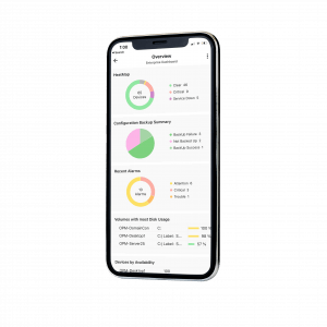 OPM Mobile App - ManageEngine