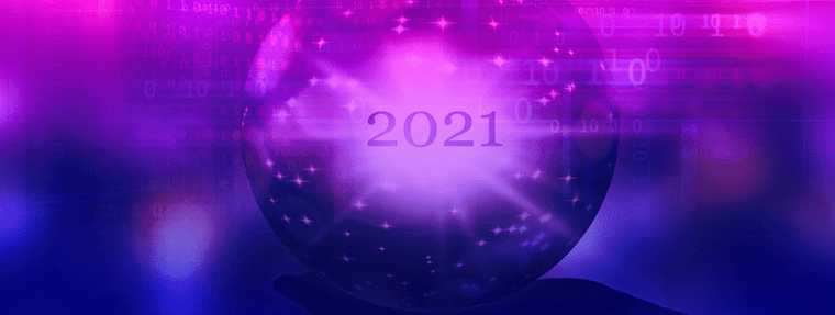 Top Predictions in Service Provider Networks for 2021
