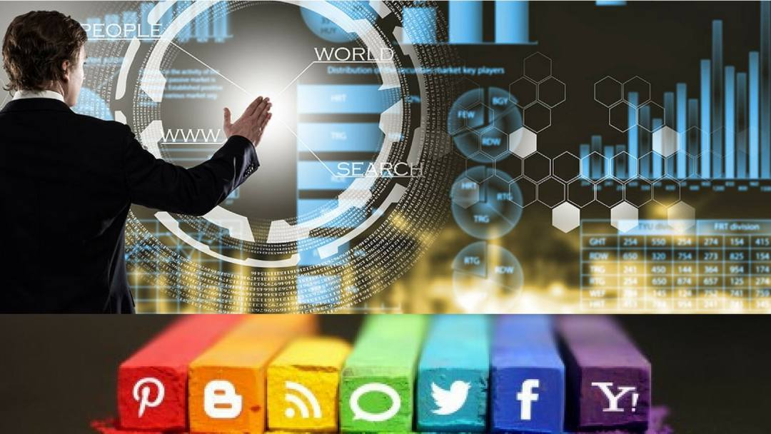 Digital marketing opportunities challenges