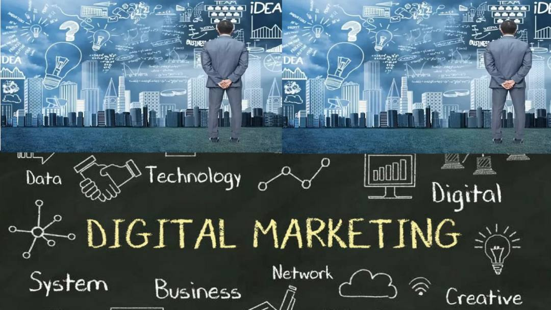 Scopes of Digital Marketing