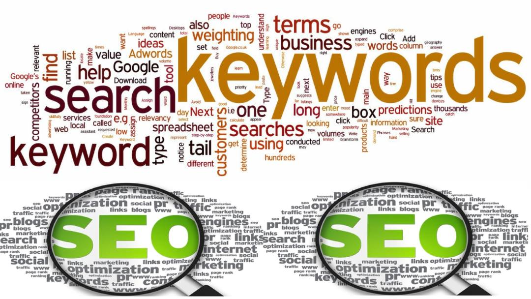 SEO Keywords Definition, Importance, Execution