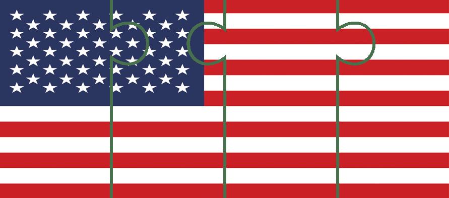 USA 2017