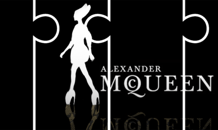Fashion archetypes, the collective unconscious and Alexander McQueen