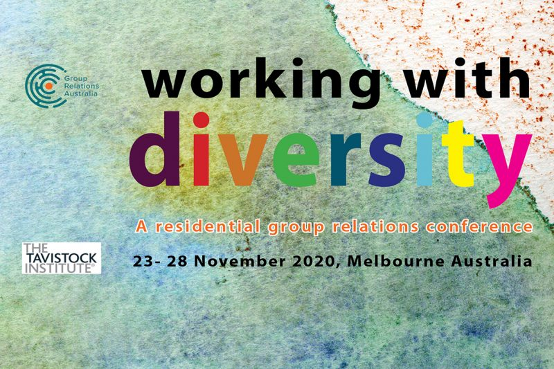 Working with diversity: Australian GRC