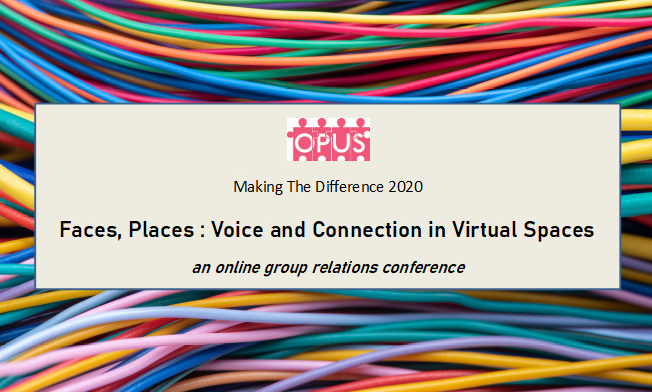 Faces, Places: Voice and Connection in Virtual Spaces