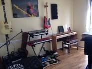 Electric & Electronic Studio Gear