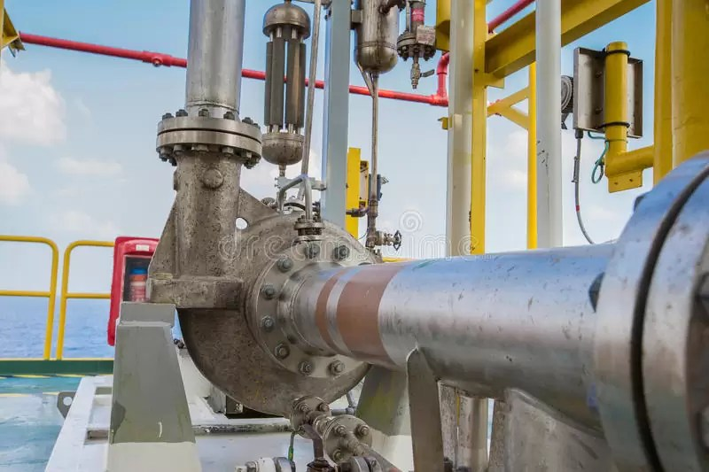 Factors Affecting the Performance of a Centrifugal Pump