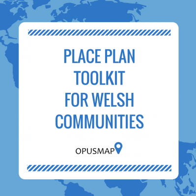 Place Plan Toolkit for Welsh Communtiies