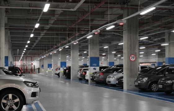 Aumentar lucro estacionamento