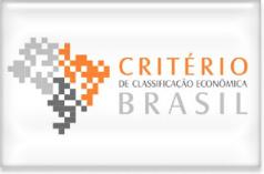 Critério Brasil Logo