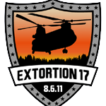 Extortion 17