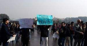 verkrachters in india