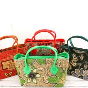 Al abonnee en toch zo'n prachtige tas van Bags & Batik (winkelwaarde € 24,95) cadeau? Dat kan, verleng nu.