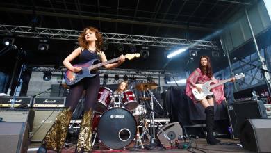 dea matrona rockband