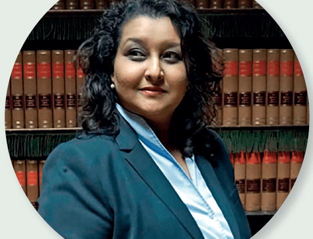 Natasha Mohamed-Hoesein