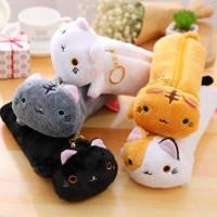 pluche-katten-etui-voor-pennen