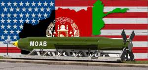 افغانستان-امریکا