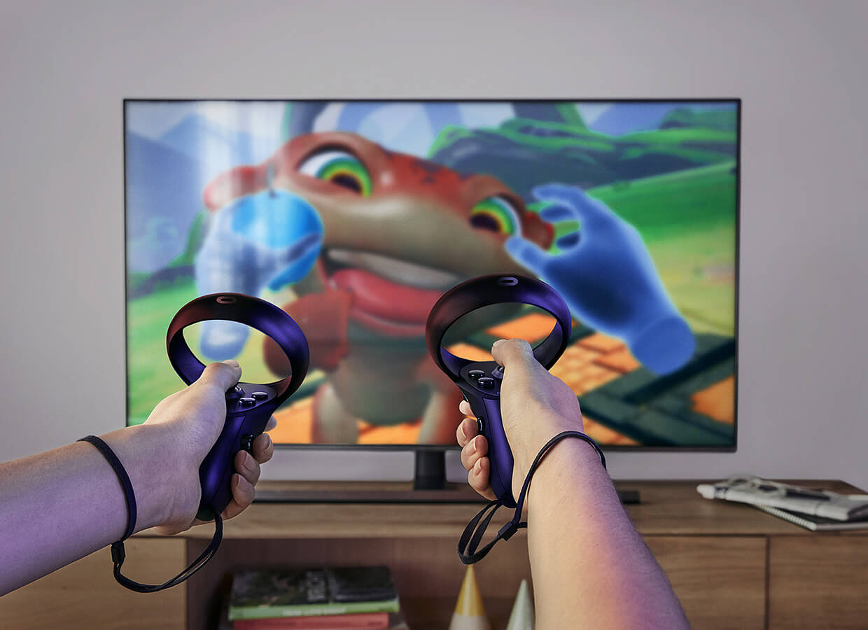 can you use an oculus quest on a ps4 Cheaper Than Retail Price> Buy  Clothing, Accessories and lifestyle products for women & men -