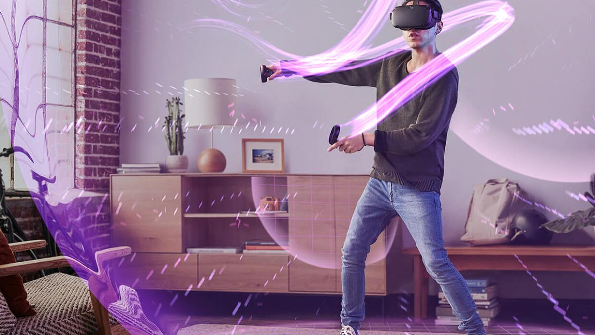 Is the Oculus Quest Competitively Priced?