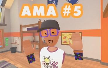 Rec Room Developer AMA Pretty Much Confirms Oculus Quest Release
