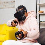 Multisensory VR Mask Gets Oculus Quest Support