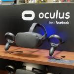 Oculus Quest Launch is Near As Demo Stands Appear in Best Buy Stores