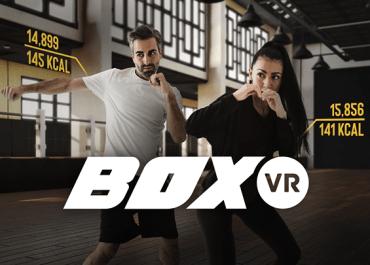 BoxVR – Oculus Quest Review