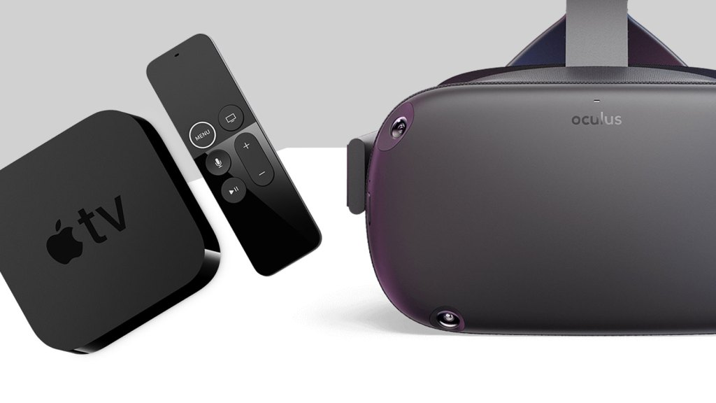How to: Cast your Oculus Quest to a mobile or TV display