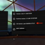 How to: Update and check your Oculus Quest firmware