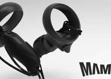 Mamut Touch Grips – Oculus Quest Review