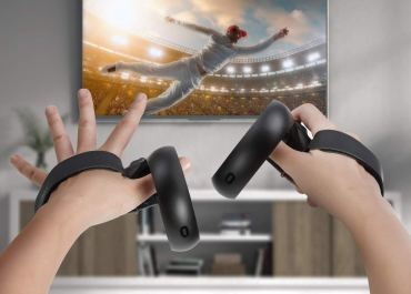 KIWI Design Q1 Knuckle Strap for Oculus Quest Touch Controller Review