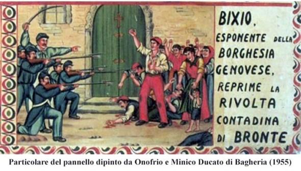 Strage Bixio a Bronte