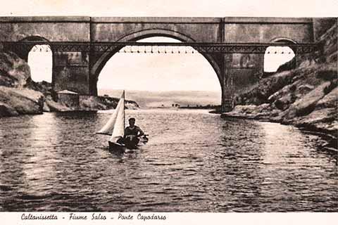 Ponte Capodarso