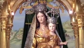Madonna Valverde di Enna