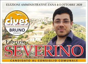 Severino Fabrizio