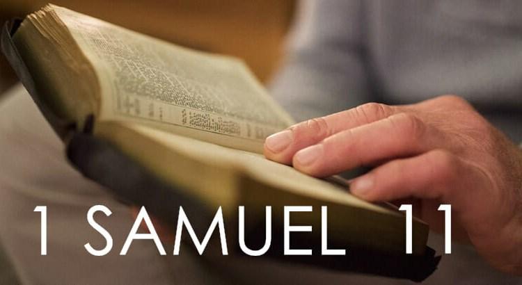 1 SAMUEL 11