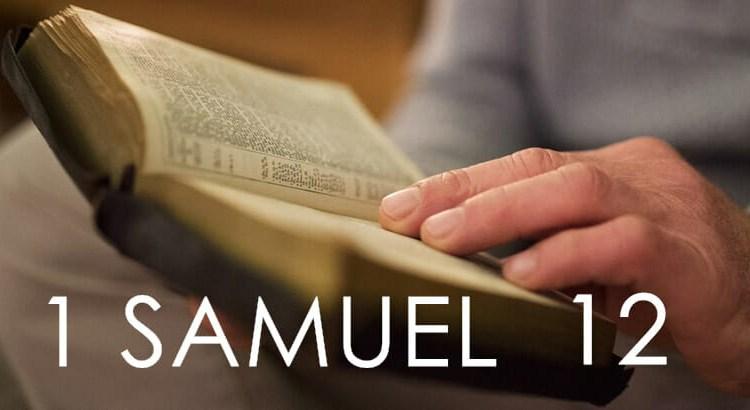 1 SAMUEL 12